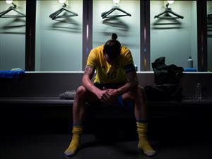 Video: Volvo Cars, en la emotiva despedida de Zlatan Ibrahimovic