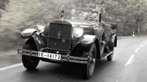 Cómo se originó Audi y qué significan los cuatro aros de su emblema