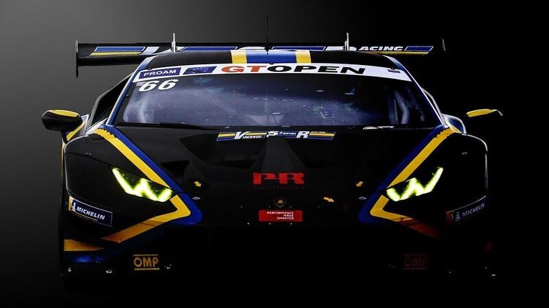 Lamborghini confirma su ingreso a Le Mans