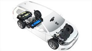Ford y Volkswagen harán vehículos eléctricos
