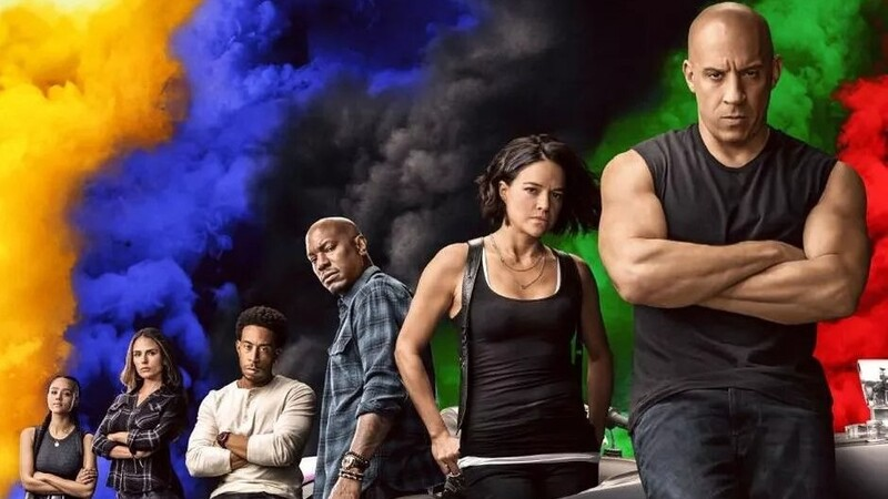 Fast & Furious 10 ya tiene fecha de estreno