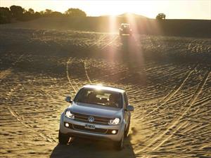 Volkswagen Argentina dice presente en Pinamar y Cariló
