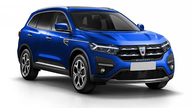¿Desarrollarán variante de 7 asientos del Renault Duster?