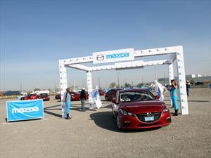 Mazda celebra 10 años en México