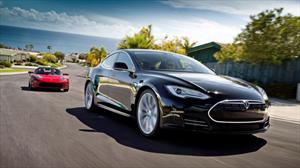 Panasonic y Tesla Motors producirán celdas de baterías de iones de litio