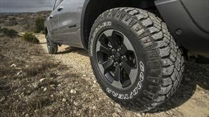 Ventajas de usar llantas todo terreno en las camionetas y pickups