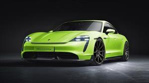Hennessey será el primer preparador en modificar el Porsche Taycan