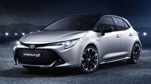 Entra en escena el Toyota Corolla GR-Sport