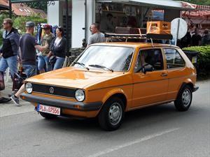 GTI Treffen en Wörthersee, la meca donde llegan los peregrinos de Volkswagen