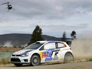WRC: Segundo triunfo para Ogier y Volkswagen Motorsport