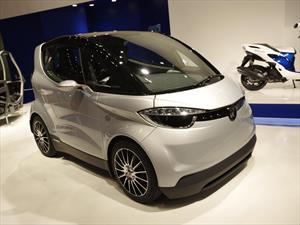 Yamaha MOTIV.e, un concept urbano creado por Gordon Murray
