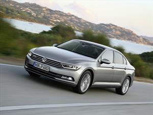 Volkswagen vendió 5.6 millones de vehículos ligeros hasta noviembre