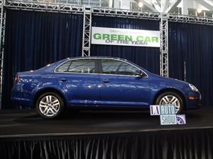 Retiran el premio Green Car of The Year al Volkswagen Jetta TDI y Audi A3 TDI