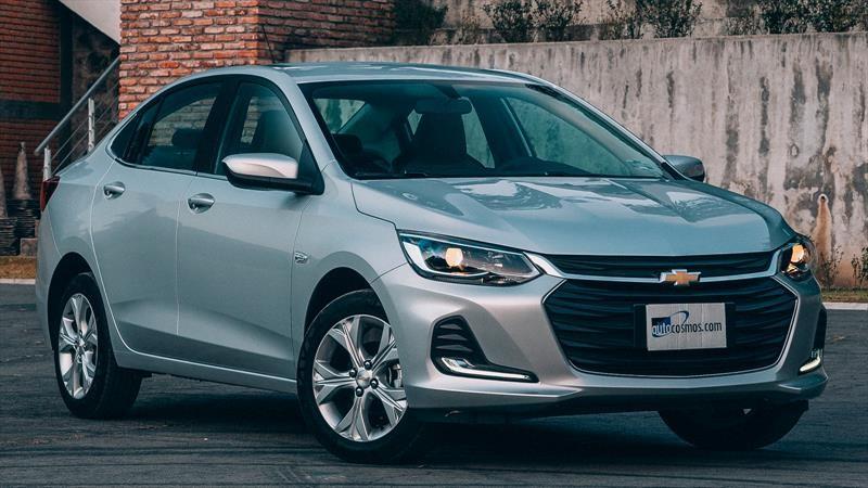¿Cuánto cuesta tener un Chevrolet Onix 2021?