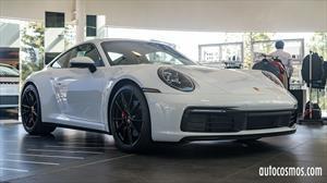 Porsche 911 2019 en Chile, nuevamente perfecto