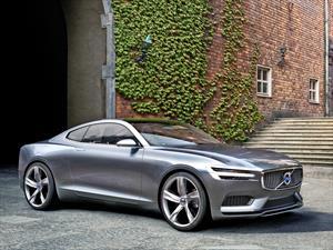 La próxima coupé de Volvo podría ser así