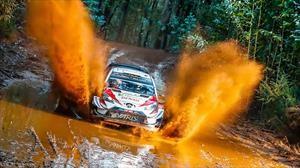 WRC 2019: Ott Tanak y Toyota triunfaron en primera fecha del mundial en Chile