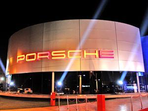 Porsche Center Santiago: La nueva casa de Porsche en Chile