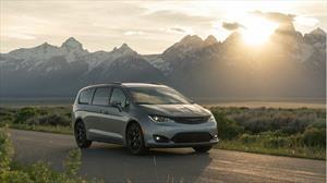 Fiat Chrysler Automobiles ha vendido 15 millones de sus minivans