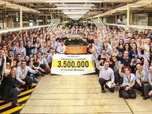 La planta de General Motors en Gravataí cumple 18 años