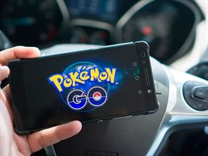 Video: Pokemon Go llega al circuito de Nürburgring