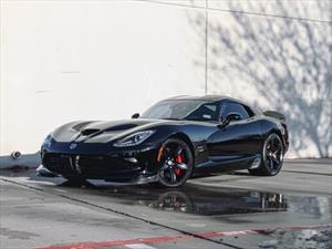 Dodge Viper turbo y con 1,500 Hp por RSI Racing Solutions
