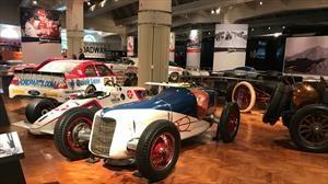 Panorama de cuarentena: 20 museos de autos para conocer sin salir de casa