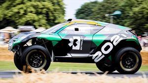 Extreme E es la nueva categoría de la Formula E donde compiten SUVs eléctricos