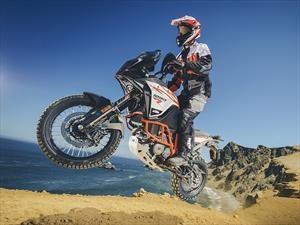 KTM 1290 Super Adventure y 1090 Adventure R debutan en Chile