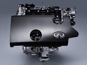 Infiniti es premiada en Austria por su nuevo motor de compresión variable
