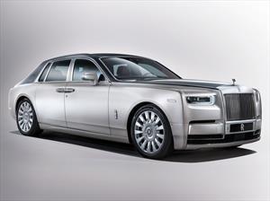 Rolls-Royce Phantom VIII, redefinición del lujo