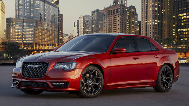 Chrysler 300 2021 se renueva