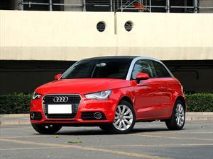 Audi A1 en detalle