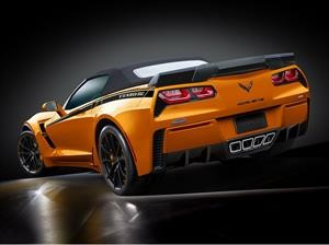Yenko SC Corvette 2019 se presenta