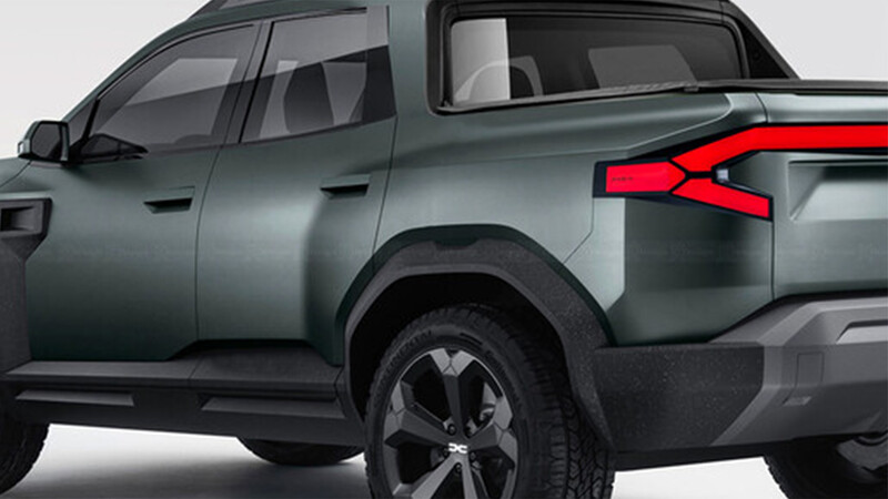 Renault cambia Logan y Sandero por la nueva Oroch en Argentina