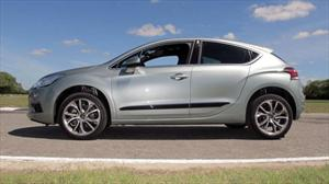 Citroën DS4 arrancan las ventas en Argentina
