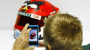 Los Angry Birds llegan la Fórmula 1