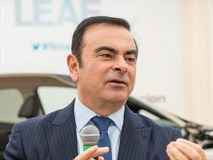 Carlos Ghosn saldría de la cárcel