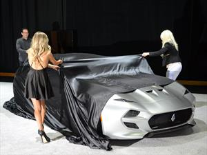 Los mejores autos del Auto Show de Detroit 2016