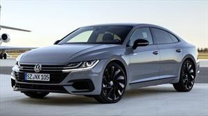 Volkswagen Arteon R-Line Performance tiene deportividad de sobra