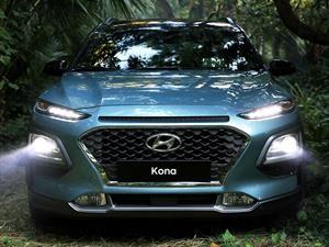 Hyundai Kona, la nueva SUV que llegará a la Argentina