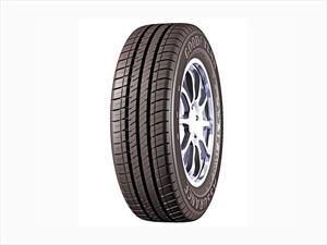 Goodyear presenta en Chile su nuevo neumático Assurance