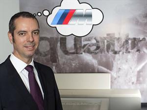 El nuevo Director de BMW M es un ex quattro GmbH