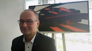 Entrevista exclusiva al responsable de desarrollo de Bugatti