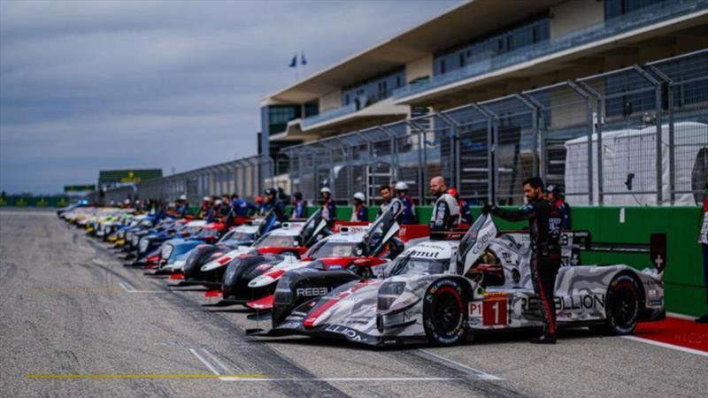 El WEC sigue buscando que se sumen más competidores para las 24 Horas de Le Mans