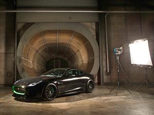 Lister Thunder, todo listo para la llegada del super auto británico