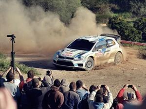 WRC: Sébastien Ogier y VW ganan el Rally de Portugal