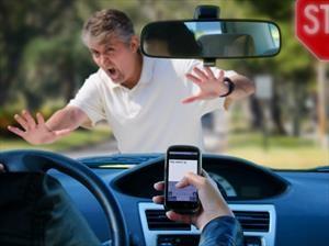 Conoce algunos tips que te ayudarán a evitar un accidente vial