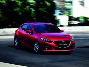 Llegó a Colombia la versión Grand Touring del Mazda3 Sport desde $59'850.000