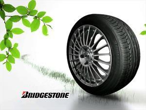 Bridgestone galardonado por su inversión sustentable